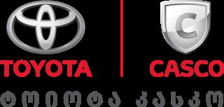 Toyota Casco